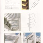 Lama orientable en aluminio - Ovalada 300 E