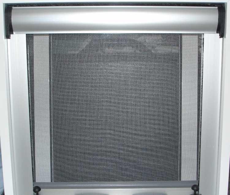 Mosquiteras aluminios alcaraz - Mosquiteras para velux ...