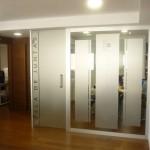 División de oficinas 5