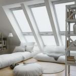 Ventanas Velux - Ventanas para tejados